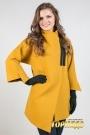 Женское пальто из кашемира. Артикул 21458-2.