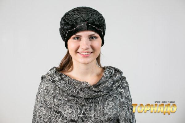 Женский головной убор. Артикул ГУ-10462.
