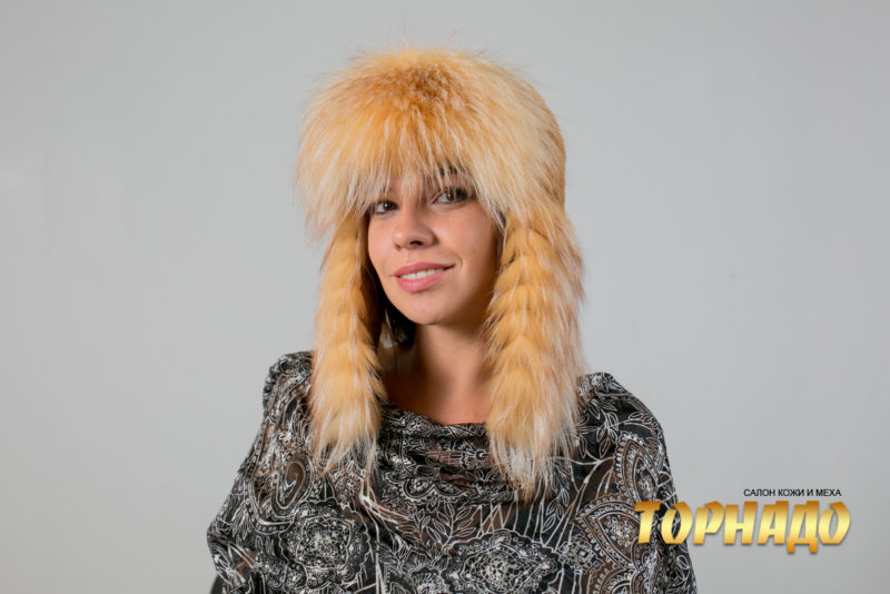 Женский головной убор. Артикул ГУ-10477.