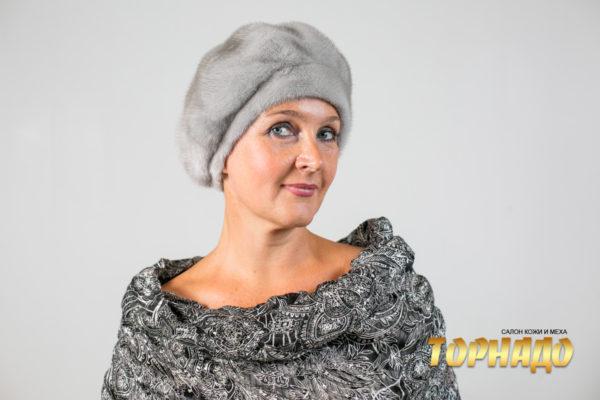Женский головной убор. Артикул ГУ-11319.