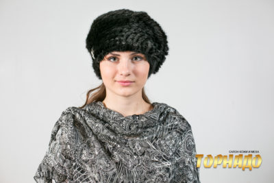 Женский головной убор. Артикул ГУ-12855.