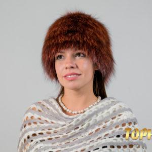 Женский головной убор. Артикул ГУ-12878.