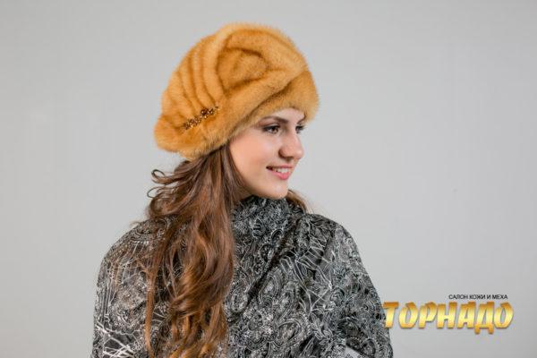 Женский головной убор. Артикул ГУ-13100.