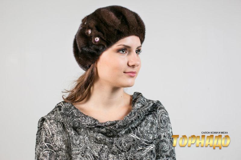 Женский головной убор. Артикул ГУ-13114.