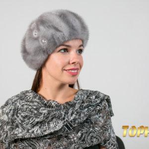 Женский головной убор. Артикул ГУ-14747.