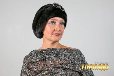 Женский головной убор. Артикул ГУ-14755.