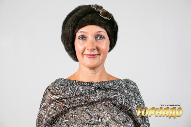 Женский головной убор. Артикул ГУ-14756.