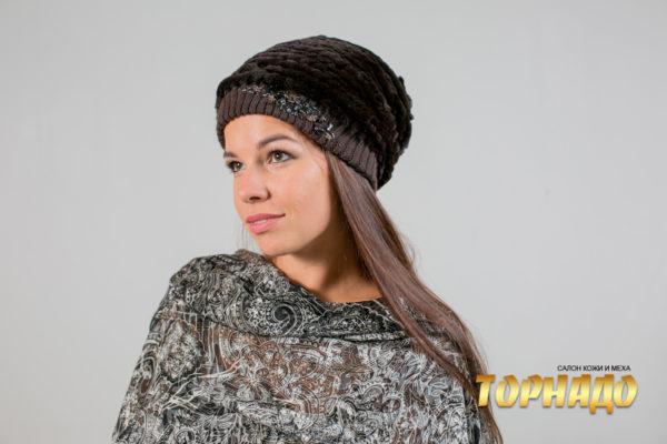 Женский головной убор. Артикул ГУ-14792.
