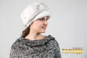 Женский головной убор. Артикул ГУ-14877.