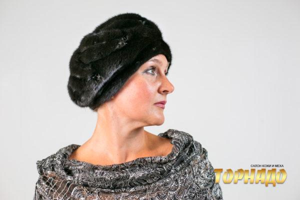 Женский головной убор. Артикул ГУ-16241.