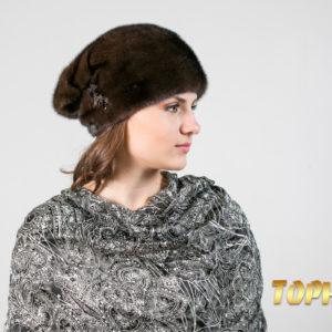 Женский головной убор. Артикул ГУ-16423.