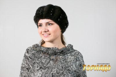 Женский головной убор. Артикул ГУ-18115.