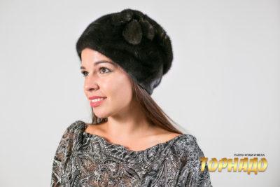 Женский головной убор. Артикул ГУ-18132.