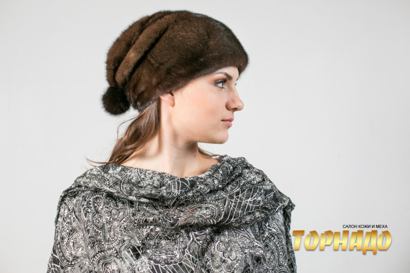 Женский головной убор. Артикул ГУ-19812.