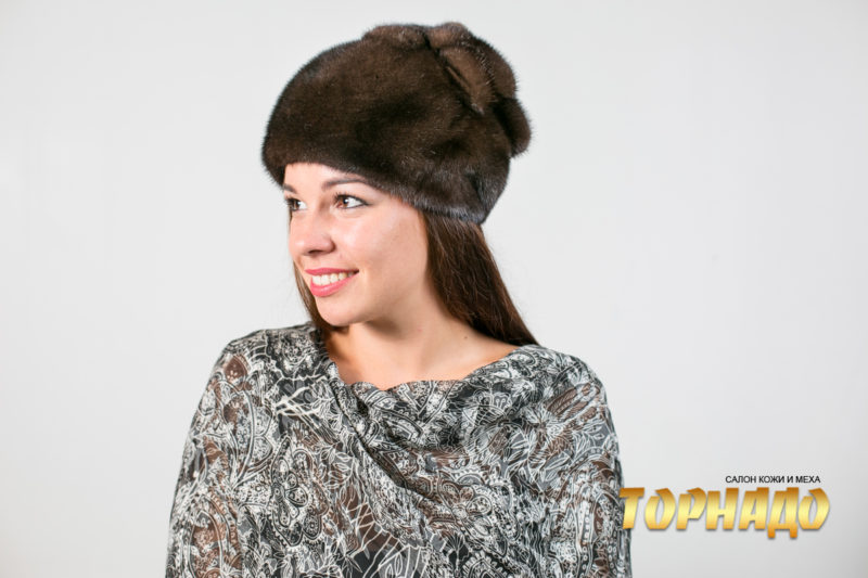 Женский головной убор. Артикул ГУ-19816.