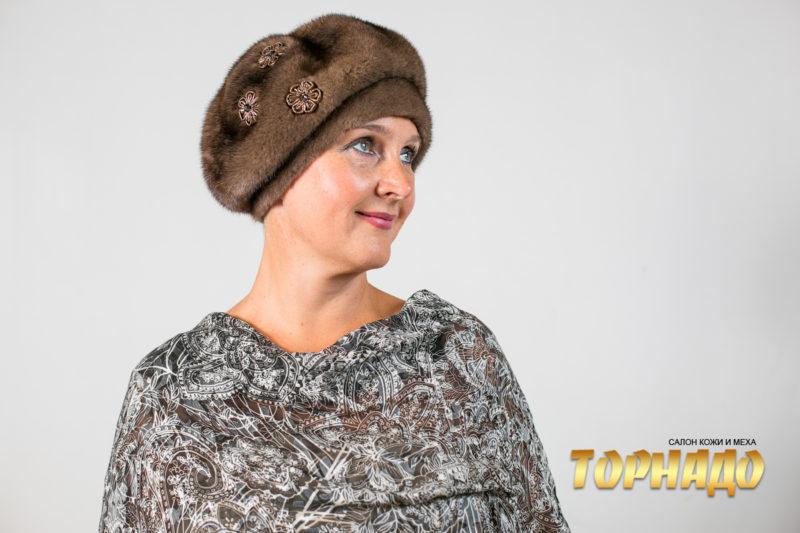 Женский головной убор. Артикул ГУ-20865.