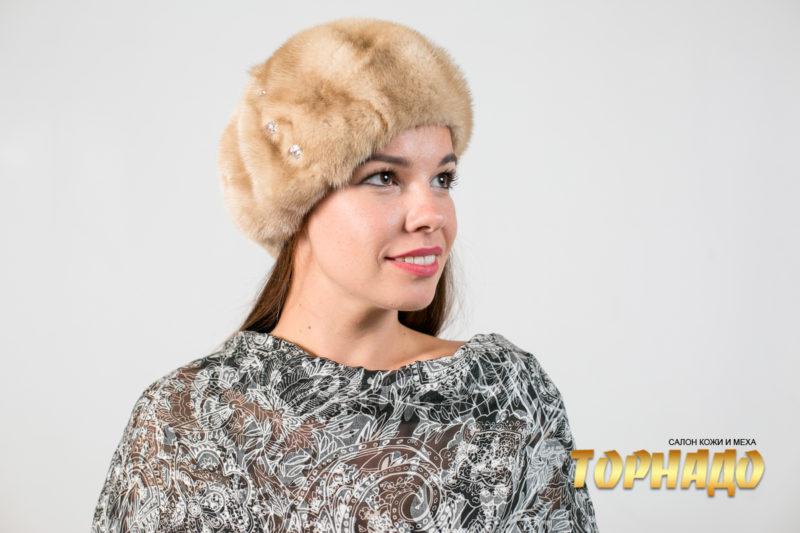 Женский головной убор. Артикул ГУ-20866.