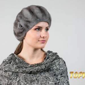 Женский головной убор. Артикул ГУ-20869.