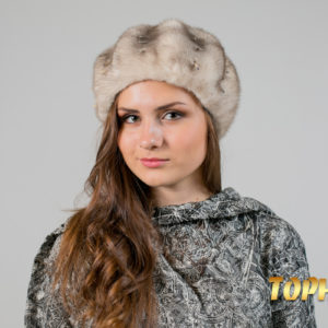 Женский головной убор. Артикул ГУ-20874.