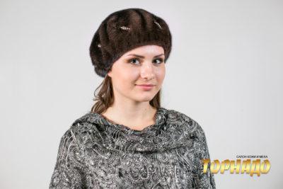 Женский головной убор. Артикул ГУ-8409.
