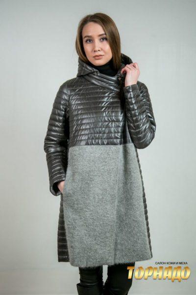 Женская куртка. Артикул 23078.