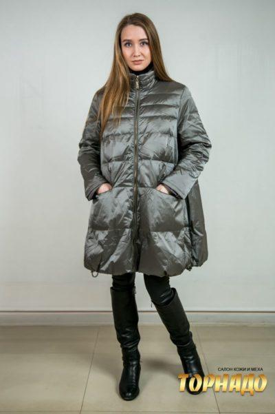 Женская куртка. Артикул 23178.