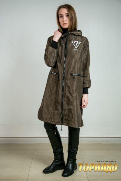 Женская куртка. Артикул 23463.