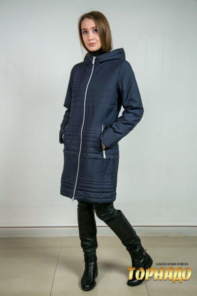 Женская куртка. Артикул 23374.