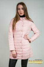 Женская куртка. Артикул 23384.