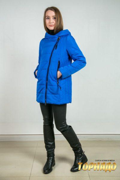 Женская куртка. Артикул 23431.