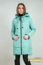 Женская куртка. Артикул 23175.