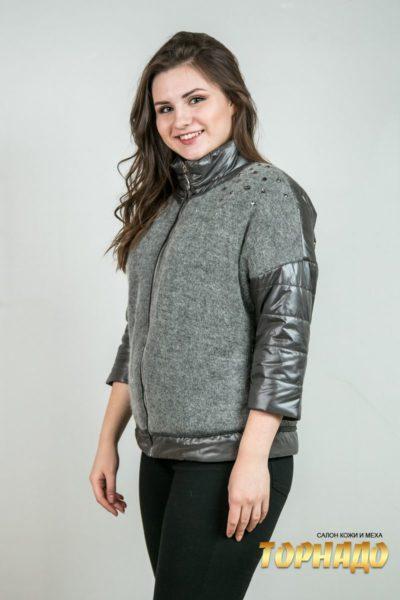 Женская куртка. Артикул 23282.