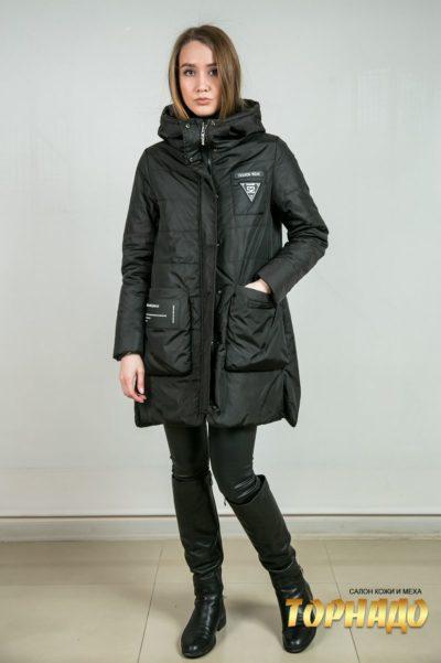 Женская куртка. Артикул 23249.