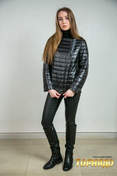 Женская куртка. Артикул 23312.