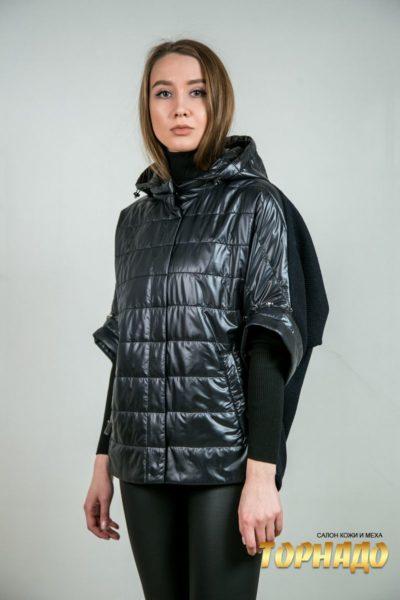 Женская куртка. Артикул 23322.
