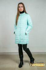 Женская куртка. Артикул 23388.