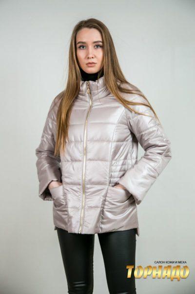 Женская куртка. Артикул 23293.