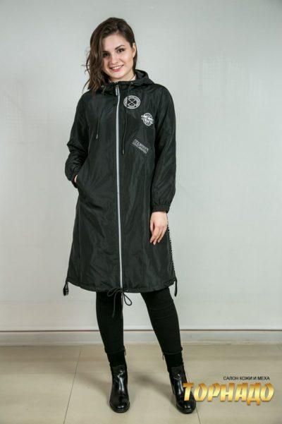 Женская куртка. Артикул 23473.