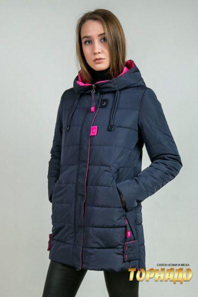 Женская куртка. Артикул 23164.