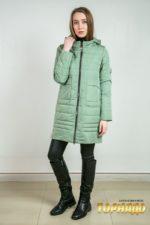Женская куртка. Артикул 23426.