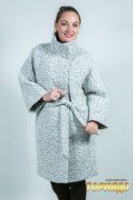 Женское пальто. Артикул 23779.
