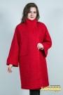 Женское пальто. Артикул 23784-1.